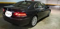BMW Blindada único dono Impecável 2007