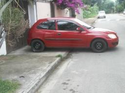 Celta GM Chevrolet - 2007