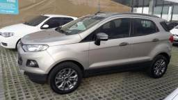 Ford EcoSport XLT FREESTYLE 1.6 Flex 8V - 2015