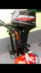 Mercury 15 super
