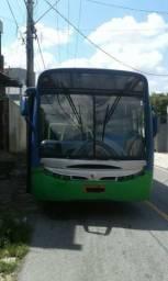 Ônibus VW Induscar Apache U - 2007