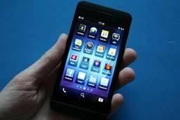 Blackberry Z10, troco