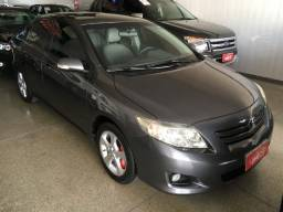 Corolla XEI 1.8 Automatico ano 2009/2009 - 2009
