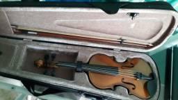 Violino 3/4 Marca Dominante