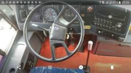 Vendo Scania 113 94, motor com 40 mil km - 1994