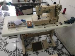 Máquina de costura Galonera