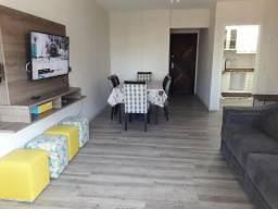 Apartamento em Itapema Meia Praia para locação de temporada
