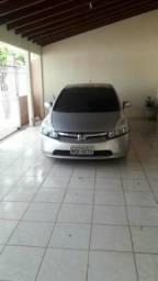 Civic 2008 automático - 2008