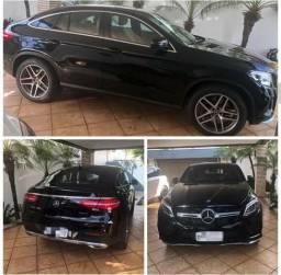 Mercedes GLE 400 2018/2018 - 2018