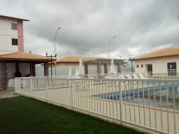 Alugo apartamento condomínio Riviera watzap ou tel.77999121061