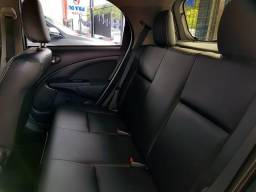 Toyota etios hatch etios xls 1.5 (flex) flex manual - 2016