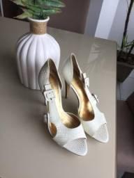 Sapato Maraolo 38 usado 1x