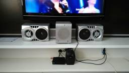 Caixas Home Theater