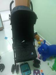 Carrinho de bebê