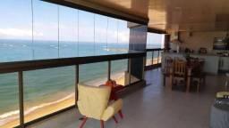Praia da Costa - O mais Cobiçado 5 quartos - 4 suítes da Orla - Frente para o Mar 5 vagas