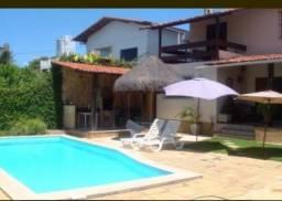 Casa Vila Brisa Ponta Negra para temporadas