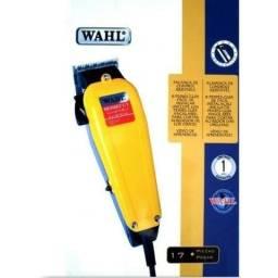 Máquina De Cortar Cabelo Wahl (Entrega gratis)