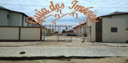 Apartamento em Igarassu - 110 Mil - 3 quartos