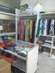 Vendo loja de roupas completa no centro de Presidente Prudente SP