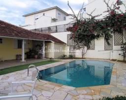 Casa à venda com 5 dormitórios em Parque da hípica, Campinas cod:CA001502