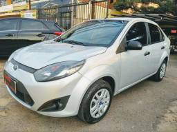 Ford/fiesta sedan 1.6 8v 2011 - 2011