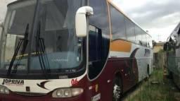 Título do anúncio: Ônibus Mercedes Benz 1728; carroceria Comil; 42 lugares; semi leito