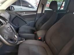 Volkswagen tiguan 2.0 tsi 4wd gasolina tip tronic - 2013