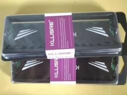 Memoria RAM DDR4 2400Mhz Kllisre - NOVO - LACRADO