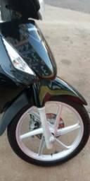 Honda 125 Biz + 2007 super conservada - 2007