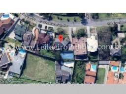 Curitiba (pr): Casa 858,00 M² pqdiu