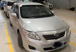 Toyota corolla XLI blindado Nivel IIIA