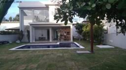 Casa em Condomínio para Venda em Camaçari, Barra do Jacuípe, 4 dormitórios, 2 suítes, 4 ba