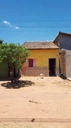 Casa à venda no bairro Vila Ayrton Senna - Imperatriz/MA