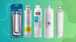 Refis para purificadores de água / todos os modelos!