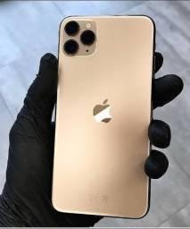 IPhone 11 PRO Max ( 12X Sem Juros )