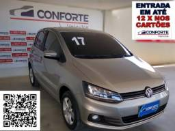 Volkswagen fox 2017 1.0 mpi comfortline 12v flex 4p manual