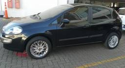 FIAT PUNTO 1.6 ESSENCE SP 16V FLEX 4P MANUAL.