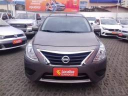 NISSAN VERSA 2018/2019 1.0 12V FLEX 4P MANUAL