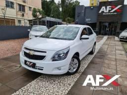 Chevrolet Cobalt LTZ 1.8 4P