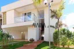Sobrado com 4 Suites à venda, 204 m² por R$ 907.000 - Santa Genoveva - Goiânia/GO