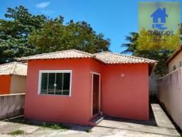 Casa para Venda em São Pedro da Aldeia, Boqueirão, 3 dormitórios, 1 suíte, 2 banheiros, 1