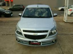 Chevrolet agile 2013 1.4 mpfi ltz 8v flex 4p manual