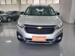 SPIN 2018/2019 1.8 ACTIV7 8V FLEX 4P AUTOMÁTICO