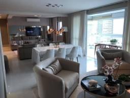 Apartamento 4 suítes plenas Jardim Goiás