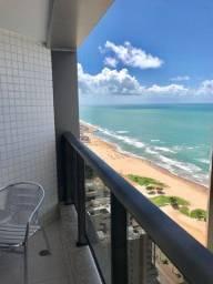 JF Flat no Edf. Beach Class Transamérica na Beira Mar de Boa Viagem
