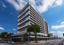 Lançamento com 2 dormitórios à venda, 63 m² por R$ 434.013 - Capão Raso - Curitiba/PR