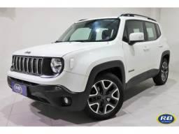 Jeep Renegade LONGITUDE 1.8 4X2 FLEX