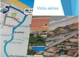 Apartamento à venda com 5 dormitórios em Canoa quebrada, Aracati cod:HO0005
