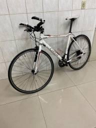 Bike ibrida