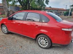 Fiat Siena Attractiv 1.4 - Semi Novo